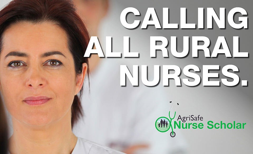 Learn More About the AgriSafe Nurse Scholar Program